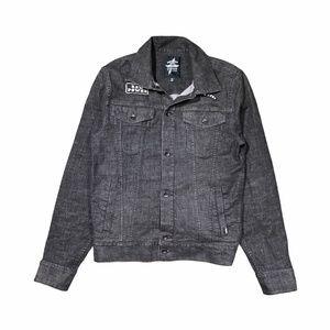 Iggy Pop & The Stooges x VANS Denim Jacket